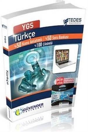 Güvender Ygs Tedes Türkçe
