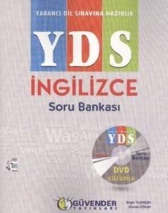 Güvender Yds İngilizce Soru Bankasi (Dvd Çözümlü) (Yeni)