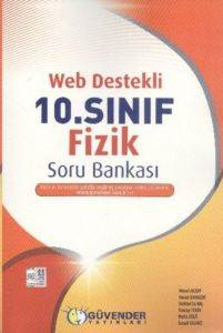 10.Sınıf Fizik Soru Bankası
