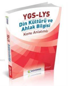 Güvender YDS LYS Din Kültürü ve Ahlak Bilgisi Konu Anlatımlı