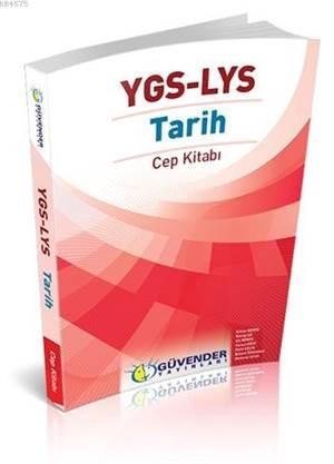 YGS - LYS Tarih Cep Kitabı