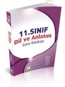 Güvender 11. Sınıf Dil ve Anlatım Soru Bankası