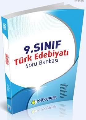 Güvender 9.Sınıf Türk Edebiyatı Soru Bankası