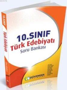 Güvender 10. Sınıf Türk Edebiyatı Soru Bankası