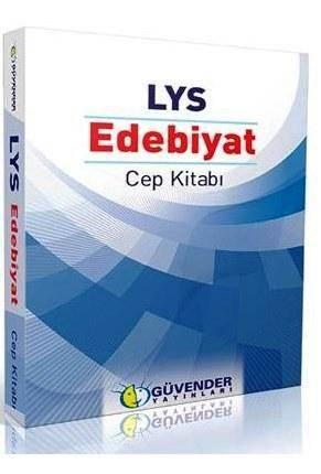 LYS Edebiyat Cep Kitabı