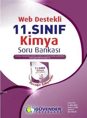 11.Sınıf Web Destekli Kimya Soru Bankası