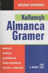 Kullanışlı Almanca Gramer