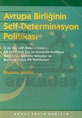 Avrupa Birliğinin Self-Determinasyon Politikası