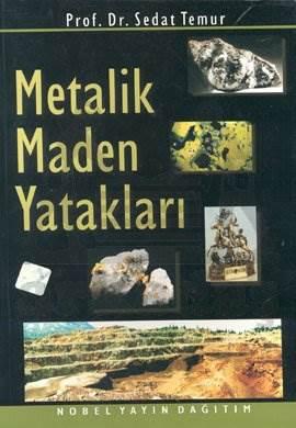 Metalik Maden Yatakları