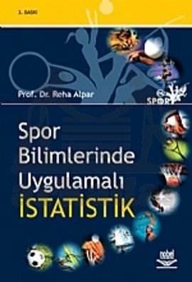 Spor Bilimlerinde Uygulamalı İstatistik