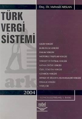 Türk Vergi Sistemi 2004