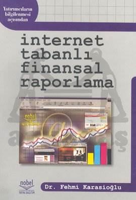 İnternet Tabanlı Finansal Raporlama