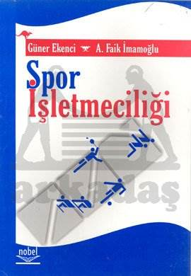 Spor İşletmeciliği