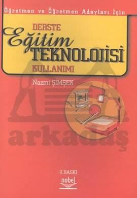 Derste Eğitim Teknolojisi Kullanımı