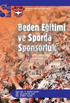 Beden Eğitimi ve Sporda Sponsorluk
