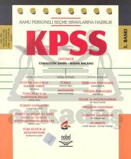 KPSS KMS 2001 KPSS 2002 ve 2003 Eğitim Bilimleri Soru ve Cevapları İlaveli