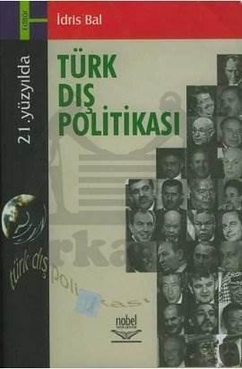 21. Yüzyılda Türk Dış Politikası
