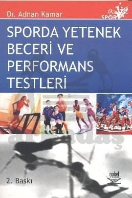 Sporda Yetenek Beceri ve Performans Testleri