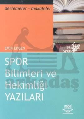 Spor Bilimleri ve Hekimliği Yazıları