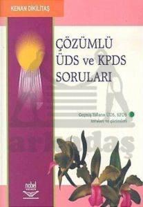 Çözümlü ÜDS ve KPDS Soruları