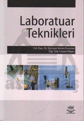 Laboratuar Teknikleri