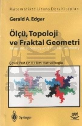 Ölçü, Topoloji ve Fraktal Geometri