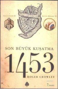 1453 Son Büyük Kuşatma (cep boy)