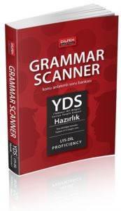 Fem Yds Grammer Scanner ( Konu Anlatımlı Soru Bankası )