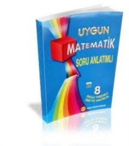 Uygun Matematik 8.Sınıf