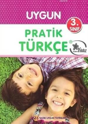 3.Sınıf Türkçe Pratik
