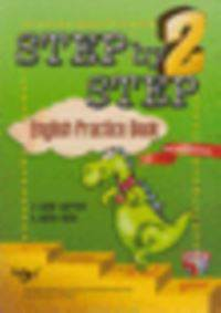 Step By Step 2 English Practise Book (CD'li)