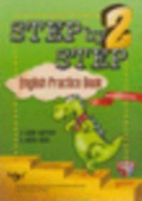 Step By Step 2 English Practise Book (CD'li)