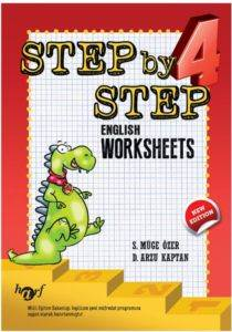 Step By Step 4 Worksheets