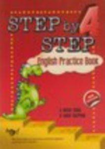 Step By Step 4 English Practise Book