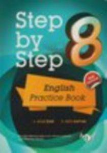 Step By Step 8 English Practice Book