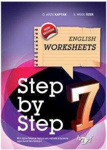 Step By Step7 Worksheets