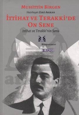 İttihat ve Terakki'de On Sene  2.Cilt