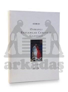 Osmanlı Ressamlar Cemiyesi Gazetesi