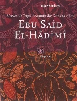 Ebu Said El Hadimi
