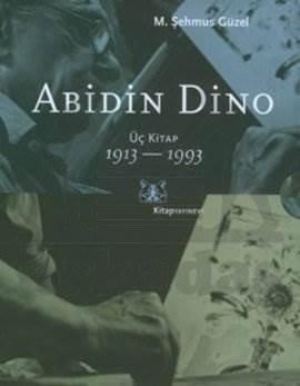 Abidin Dino 1913-1993 (3 Kitap)