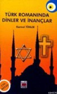 Türk Romanında Dinler ve İnançlar