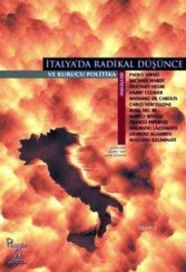 İtalya'da Radikal Düşünce ve Kurucu Politika