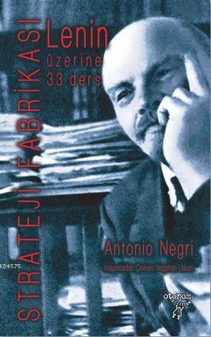 Lenin Üzerine 33 Ders