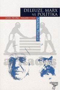 Deleuze Marx Ve Politika