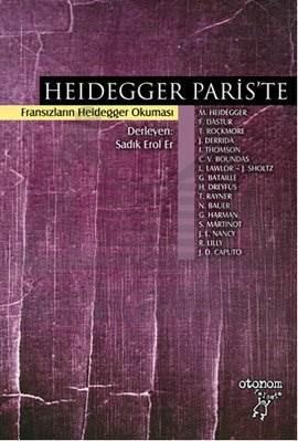 Heidegger Paris'te