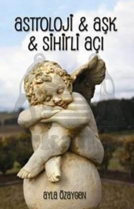 Astroloji & Aşk & Sihirli Açi