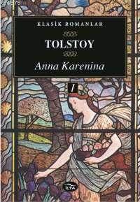 Anna Karenina (1. Cilt)