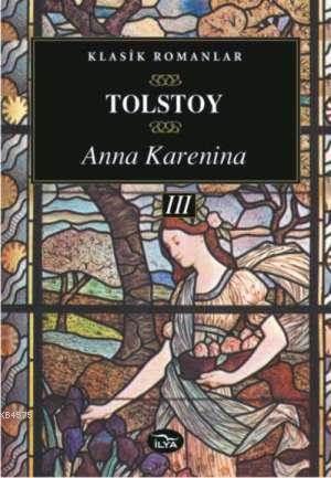 Anna Karenina (3. Cilt)