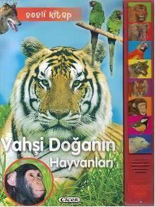 Vahsi Doganin Hayvanlari