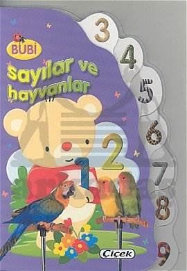 Sayılar ve Hayvanlar
